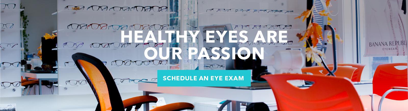 eye exams roslindale